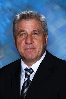 Mr Van Staden Appointed Rector of Paul Roos Gymnasium