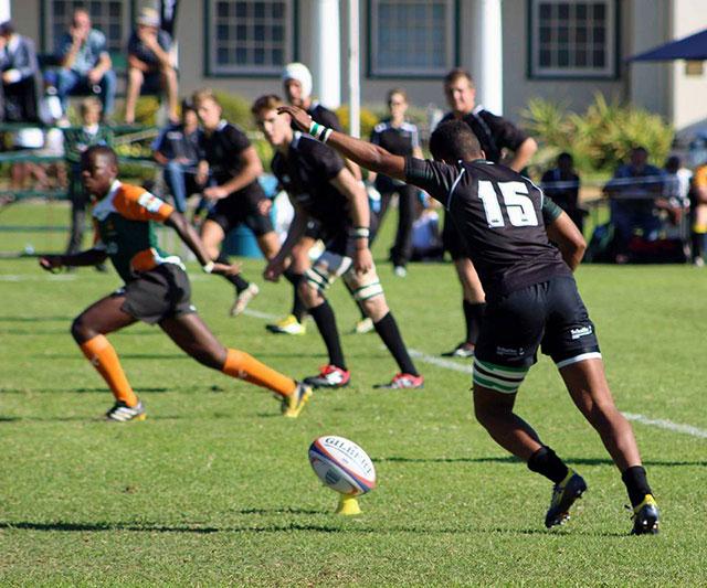 Grey High School Rugby Festival 2020